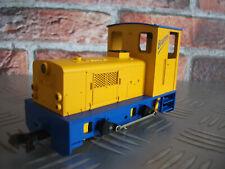 B110 Fleischmann Magic Train aus 2040 0e DIESELLOK BRUMMI Rarität
