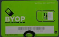 Simple Mobile Dual Sim Card Sm64Psimt5Bmb