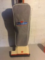 Aerus Fresh Era Model U162C Vacuum Cleaner Super Clean Fully Working Free Ship
