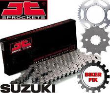 X-Ring Chain and Sprocket Set FITS SUZUKI DR-Z400 S-L0,L1,L2 10-12