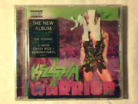 KESHA Warrior cd IGGY POP SIGILLATO SEALED!!!