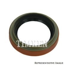 Manual Trans Input Shaft Seal Front TIMKEN 9376