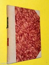 RIVISTA DI ARCHEOLOGIA CRISTIANA 1965 numeri 1-4 (indici delle annate I-XL)