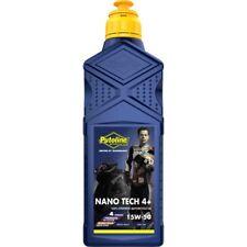 OLIO MOTORE PUTOLINE NANO TECH 4+ SAE 15W50
