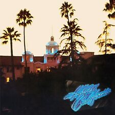 EAGLES - HOTEL CALIFORNIA (40TH ANNIV.DELUXE EDITION)  2 CD+ BLU RAY AUDIO NEU