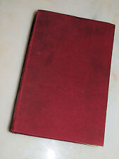 ANGLING FROM MANY ANGLES BY SILVER DOCTOR COLLECTABLE HARDBACK BOOK 1950 FISHING