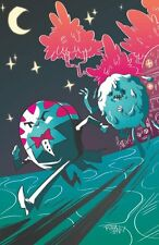 Adventure Time: Candy Capers Issue # 1d