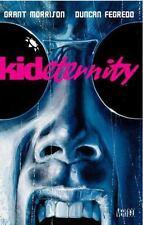 Kid Eternity Deluxe Edition (HC) Morrison, Grant New 1s