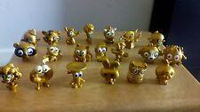 Moshi monsters Gold bundle