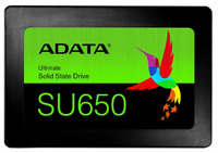 ADATA Ultimate SU650 120GB SATA III 3D NAND 2.5 inch (ASU650SS-120GT-R)