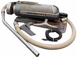 Electrolux Vacuum XXX Model 30 Bundle Hose Original Documents TESTED