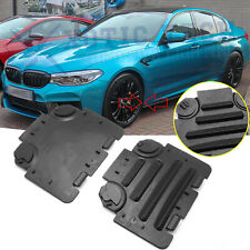 Fender Liner Access Cover Front Left + Right for BMW E90 E91 E82 E88 325i 135i