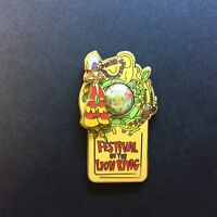 WDW - Piece of Disney History 2005 Festival of the Lion King LE Disney Pin 39361