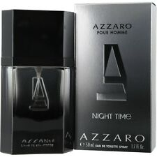 Azzaro Night Time by Azzaro EDT Spray 1.7 oz