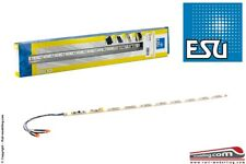 Esu 50700 - Kit Lighting Coaches in 11 LED White Heat with Lights of Tail &