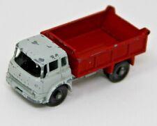 Lesney Bedford 7 1/2 Ton Tipper Truck No. 3