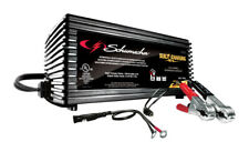 Schumacher  Automatic  12 volts Battery Charger/Maintainer  1.5 amps