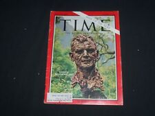 1966 JANUARY 7 TIME MAGAZINE - GENERAL WESTMORELAND, MAN OF THE YEAR - T 1996