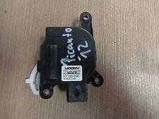 Kia Picanto II TA Bj.11-17 Stellmotor Heizung Klima AA1U0000 D332-CPABA