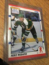 SCORE HOCKEY 1990 MIKE MODANO ALL ROOKIE TEAM CARD 327 MINNESOTA NORTH STARS