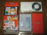 FINAL FIGHT GUY w/MINI CD Nintendo Super Famicom SNES Game Soft Capcom cassette