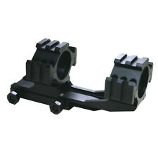Montagebrücke mit Versatz für 30mm und 25,4mm Zielfernrohre! Weaver Picatinny