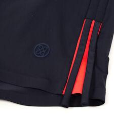 NWT G4 G/FORE Ladies Twilight Ruched Size XS Golf skort New G4LF19B04 Tassel