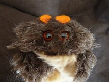 VINTAGE HEDGEHOG (?) / ANIMAL SQUEAKY HAND PUPPET