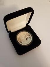 1997-S Jackie Robinson Commemorative Silver Dollar - PF-69 UCAM NGC