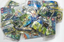 BULK LEGO Chima Sets 100% Complete with Instructions ONLY 29 SETS LEFT