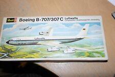 REVELL 1:144 BOEING 707 / 307C LUFTWAFFE  H-108