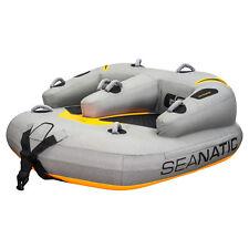 Seanatic Rasch 3 Tubeboat Tube Towable Schleppreifen Wasserreifen Funtube Neu