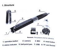 8GB Mini HD USB DV Camera Pen Recorder Hidden Security DVR Video Spy 1280x960