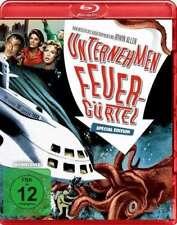 Unternehmen Feuergürtel (Special Edition)[Blu-ray/NEU/OVP] Science-Fiction-Klass