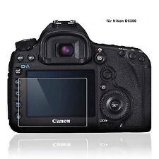 Lynca Displayschutz Panzerglas LCD Schutz Nikon D5300