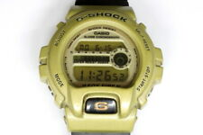 Casio DW-6900 made in Korea with compass