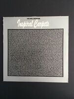 "INSPIRAL CARPETS 'THE PEEL SESSIONS' 4 TRACK 12"" Vinyl EP 1989 SFPS072 VG/EX"