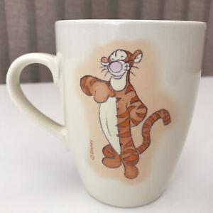 Tams Disney's Winnie The Pooh Mug -TIGGER - Vintage (11Cms Height-8cms Dia.)
