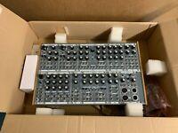 ACL System-1 Eurorack Modular Synthesizer - plus Kabelsätze