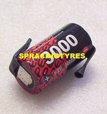 Batterie TRAPANO AVVITATORI ricaricabili da 1,2v 3000mAh SC terminali a saldare