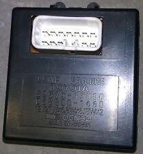 Lexus ES300 OEM Brake Tail Light Lamp Failure Module Sensor Relay 89373-33010