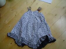 Vestido Túnica/vestido, blanco- Azul V. paglie talla 98