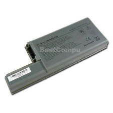 9-CELL 87Wh Battery for Dell Latitude D820 D830 CF623 DF192 XD736 DF249 7800mAh