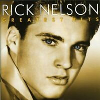 Ricky Nelson - Greatest Hits [CD]