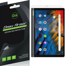 3X Dmax Armor Anti Glare Matte Screen Protector for Lenovo Yoga Smart Tab 10.1""
