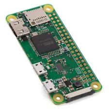 Raspberry Pi Zero W Board 1GHz CPU 512MB RAM with WIFI & Bluetooth