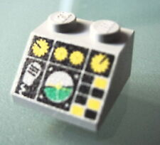 LEGO 3039pc5 @@ Slope 45 2 x 2 Flight Control Pattern @ 6339 6398 6597 7124 7181