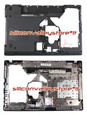 Bottom Base Scocca Case per Notebook Lenovo G570 G575 Series Senza HDMI
