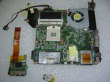 Toshiba Portege M900 carte mère (nécessaires) H000022970 testé ok ref CC4