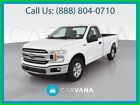 2019 Ford F-150 XL Pickup 2D 6 1/2 ft ABS (4-Wheel) Oversized Premium Wheels 20+ Cruise Control Side Air Bags Power